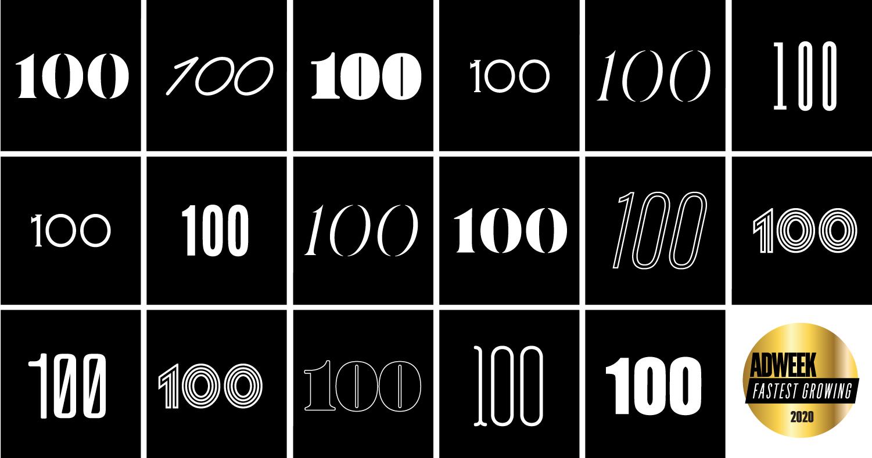 BG Social-100 Fatest Growing-Blog