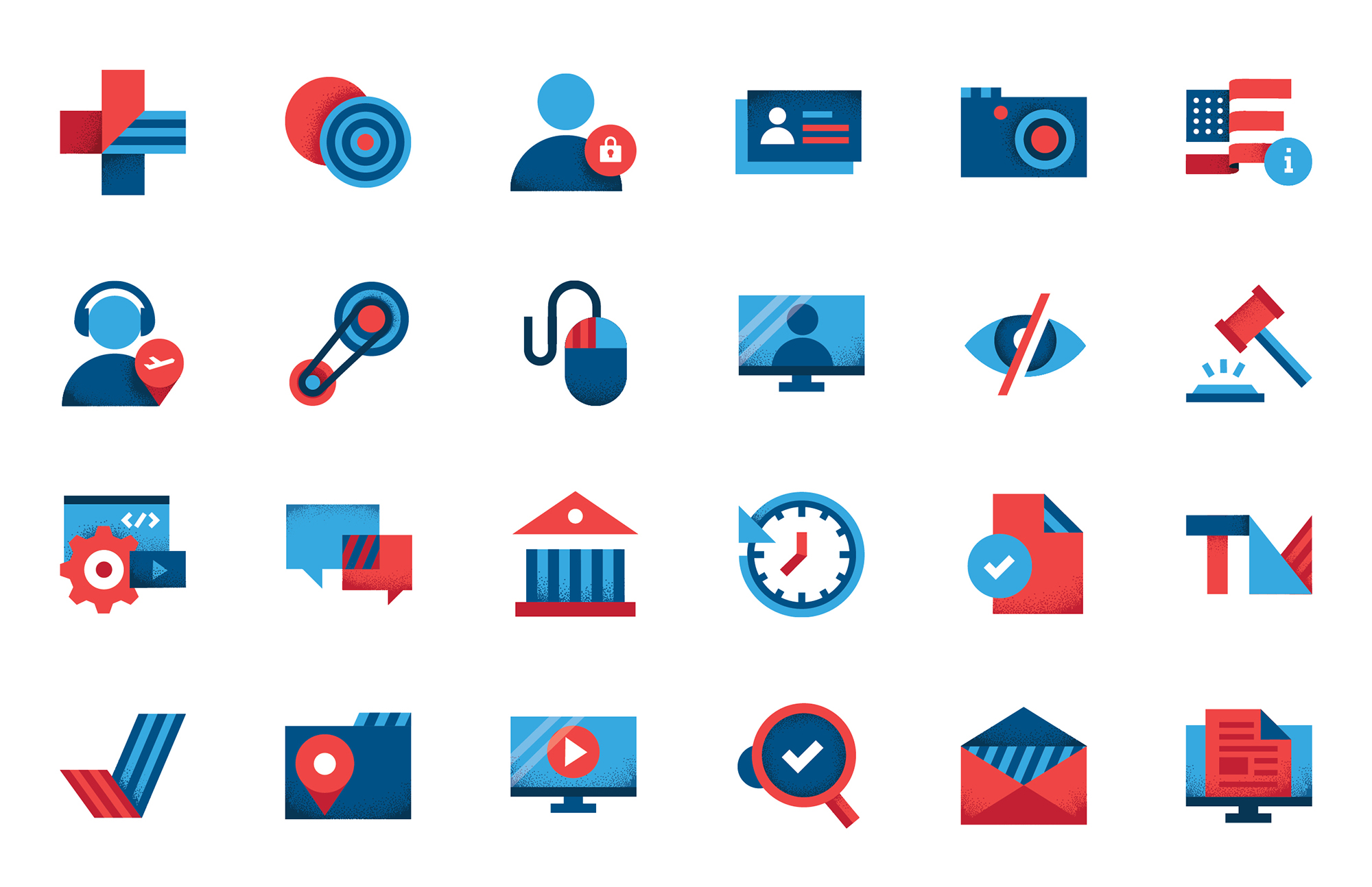 E-Verify Campaign_Icons