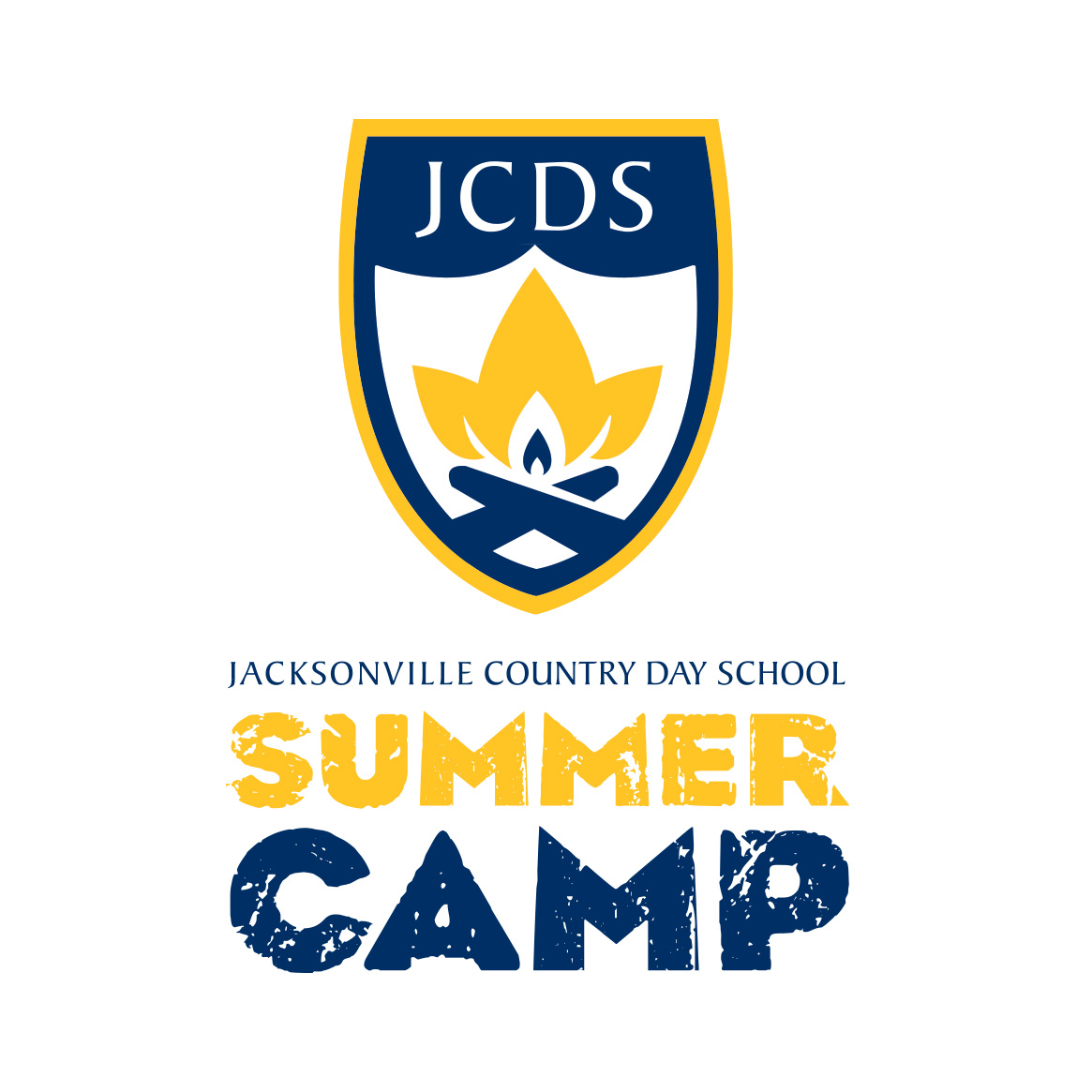 Jacksonville Country Day School Summer Camp logo