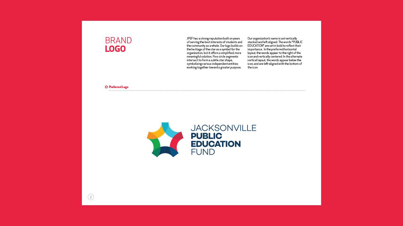brand guideline logo