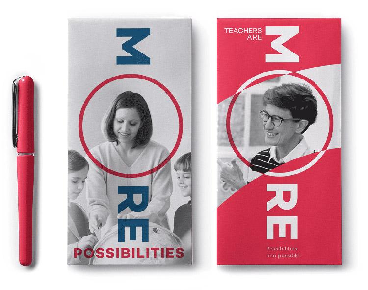 Jacksonville Public Education Fund brochures