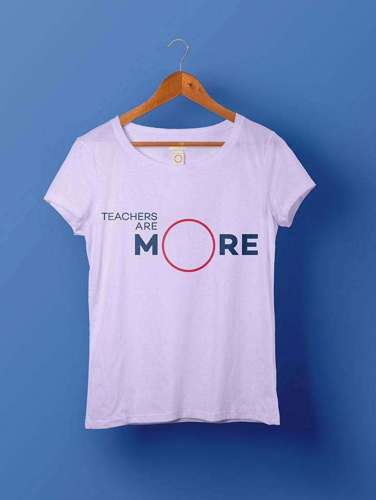 Jacksonville Public Education Fund t-shirt