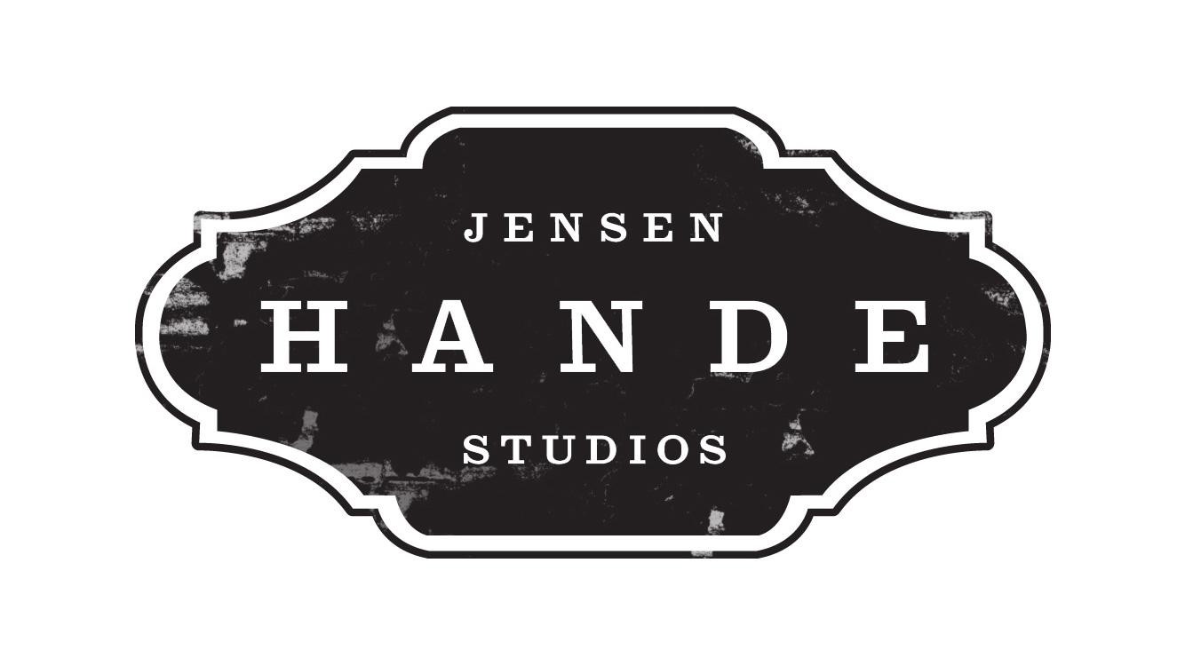 Jensen Hande Studios logo