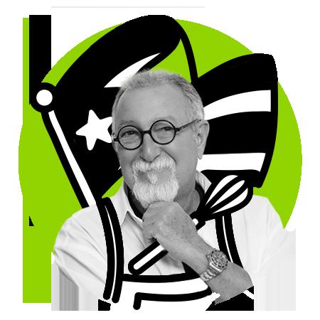 Jorge Brunet-Garcías