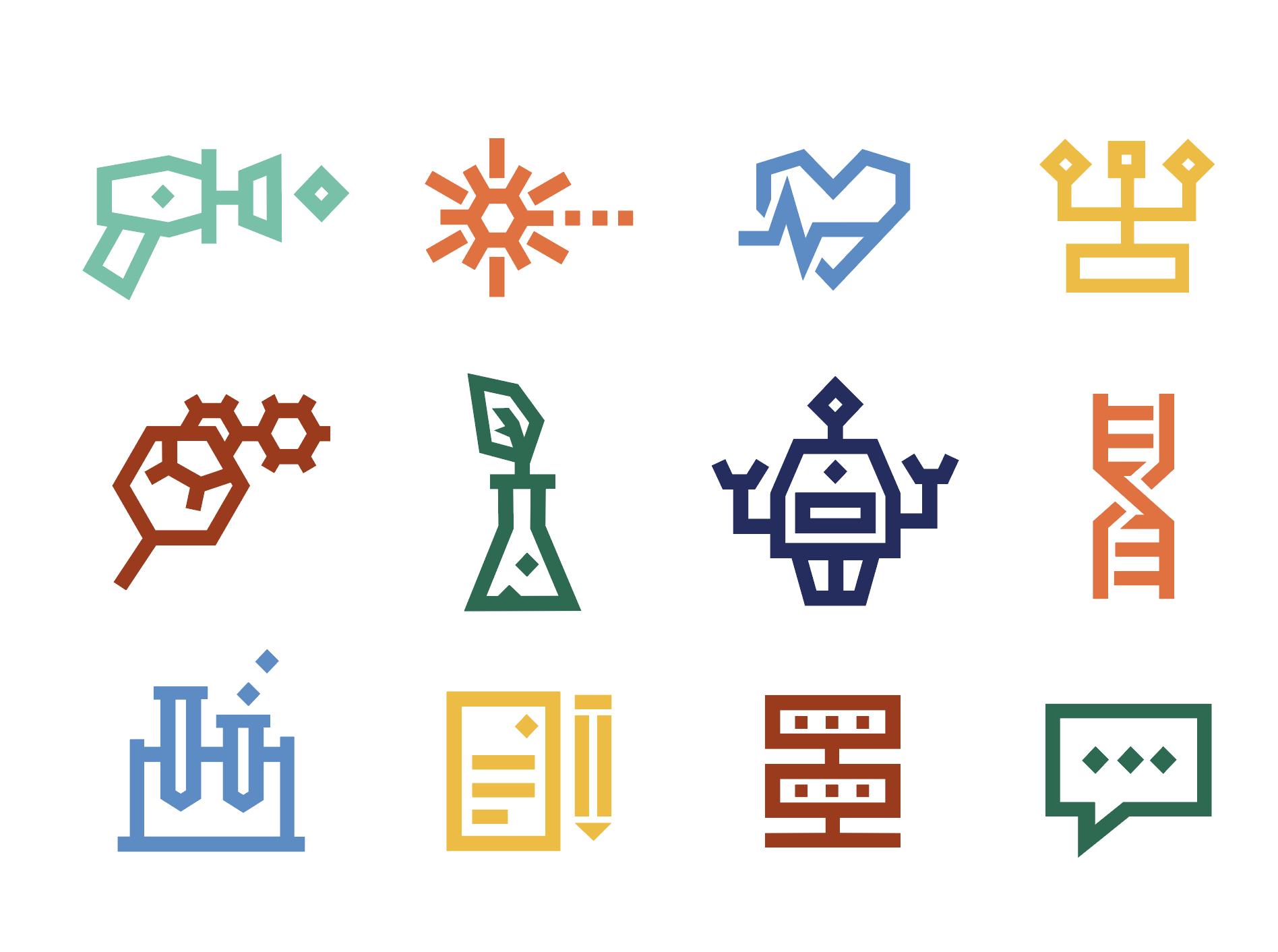 NSF Icons 2