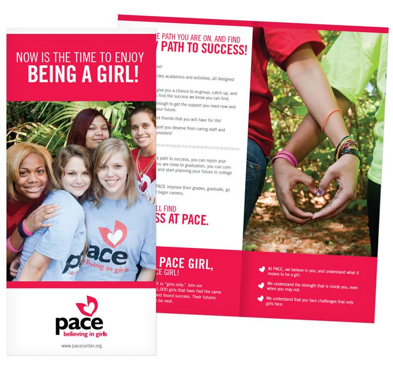 PACE-Brochure