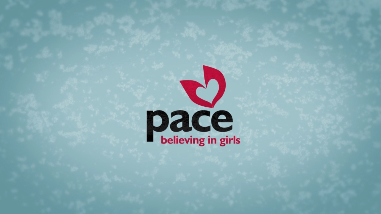 PACE Center for Girls logo