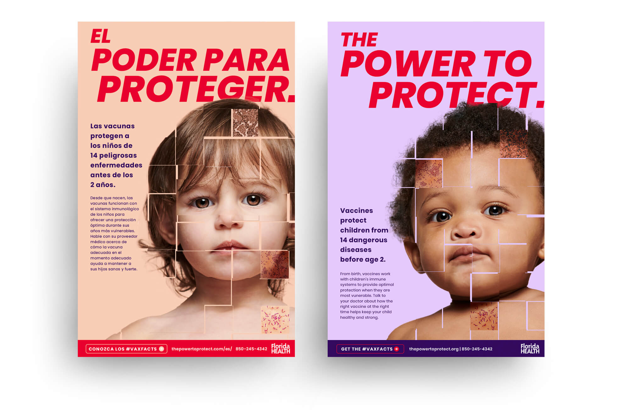 Power to Protect Posters