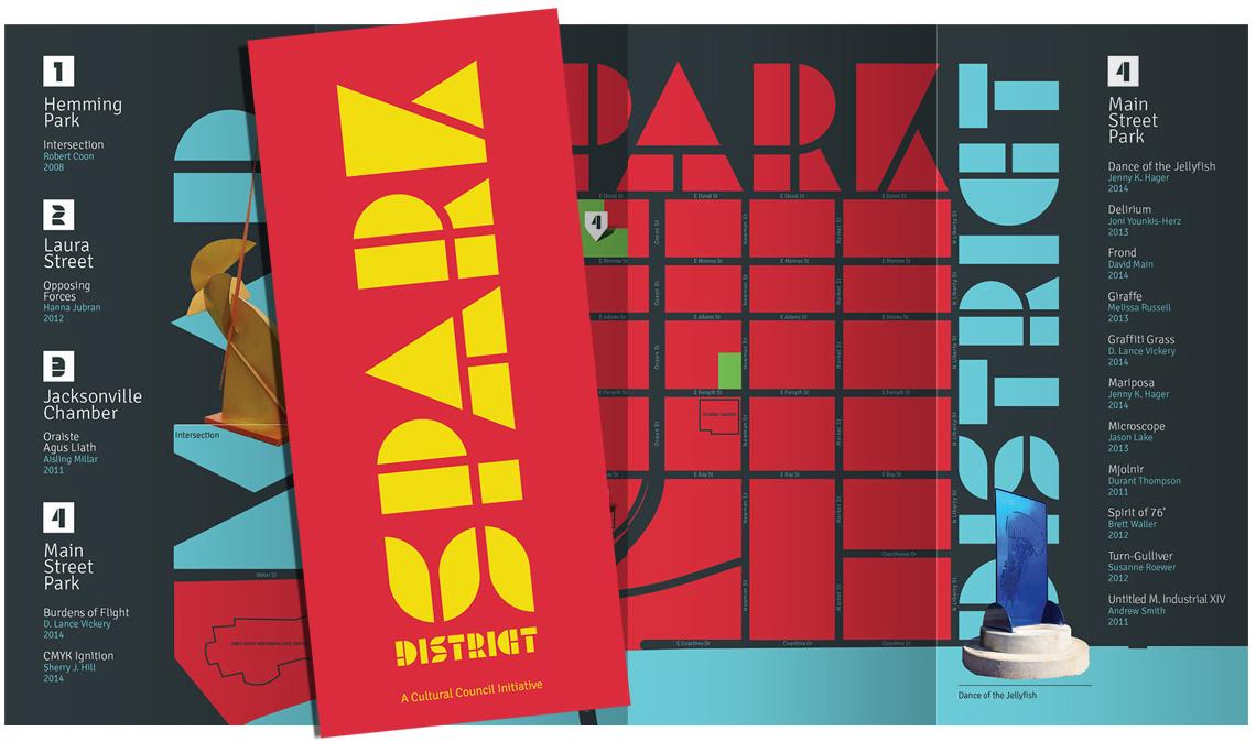 SPARK-Brochure