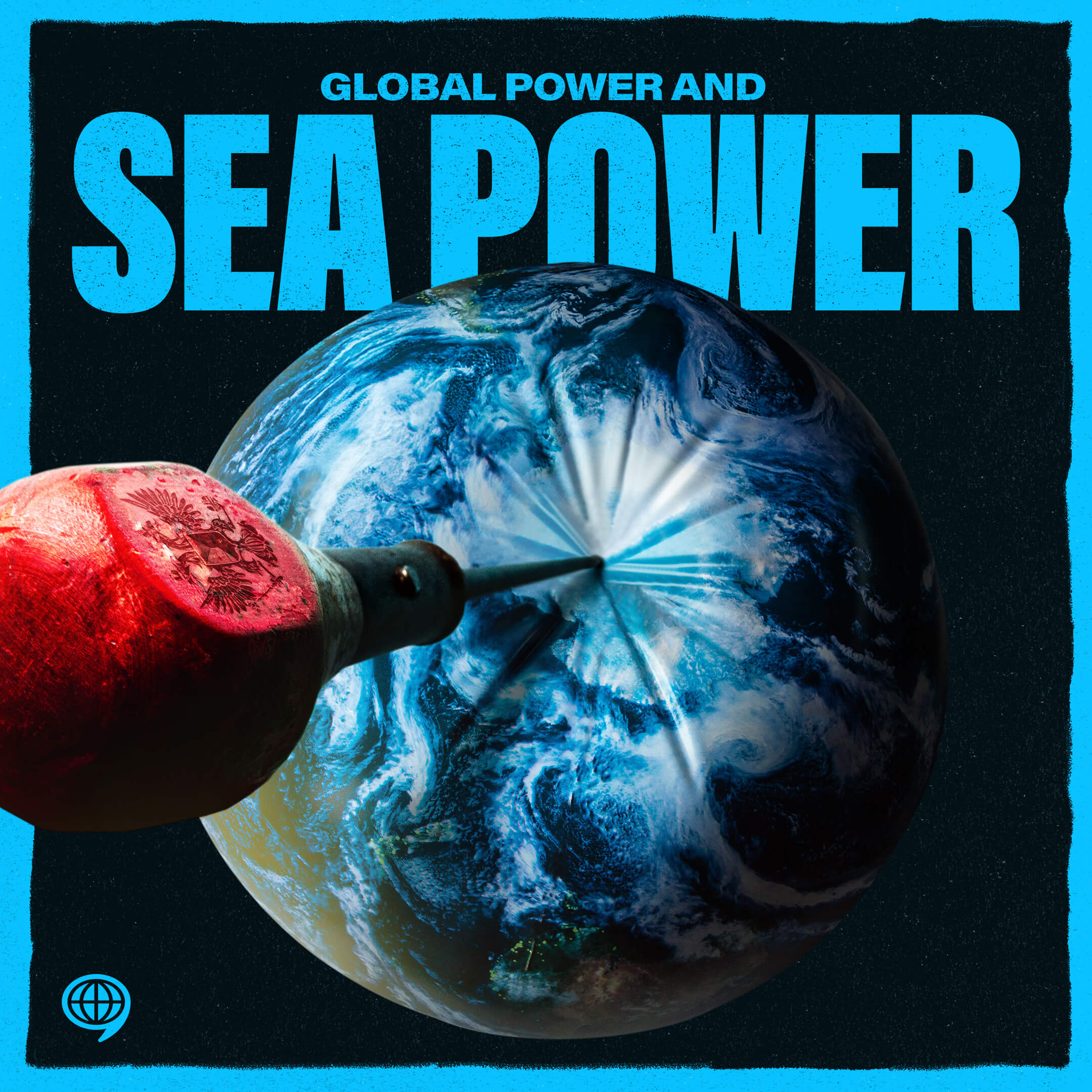 "WAC ""Sea Power"" Social Graphic"