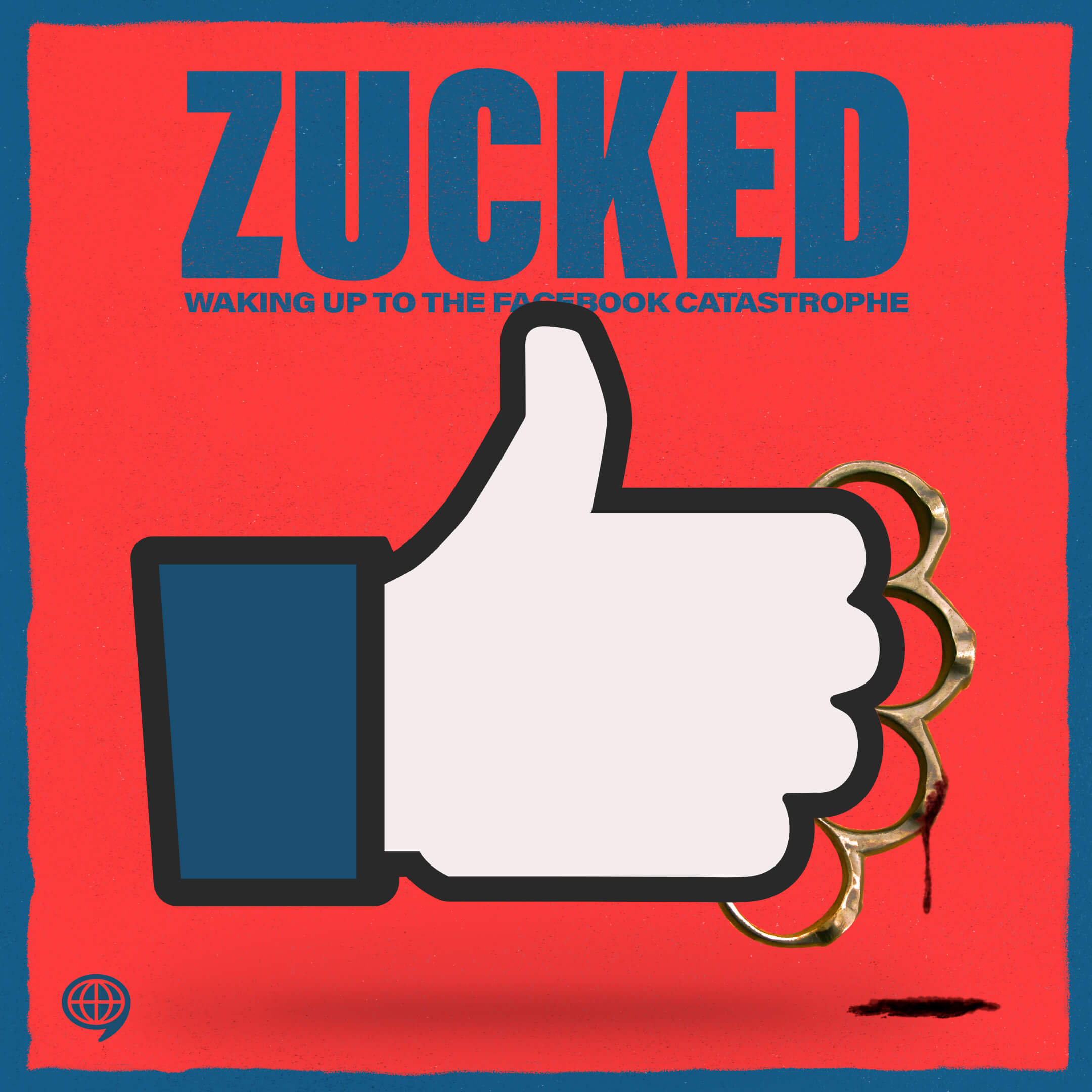 "WAC ""Zucked"" Social Graphic"