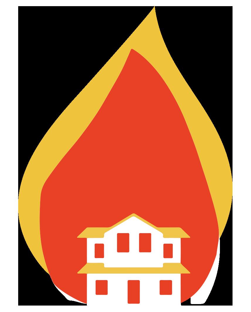 fema-flame