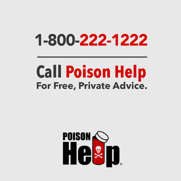 """1-800-222-1222. Call Poison Help for free, private advice."" with the Poison Help logo"