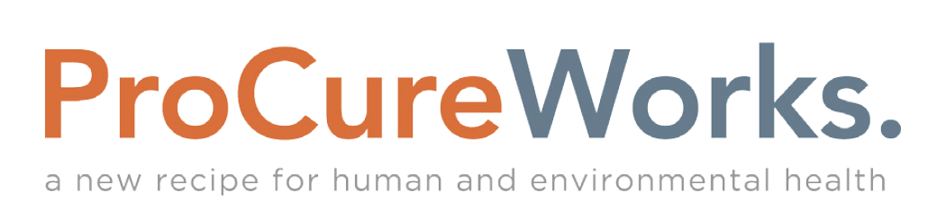 ProCure Works logo