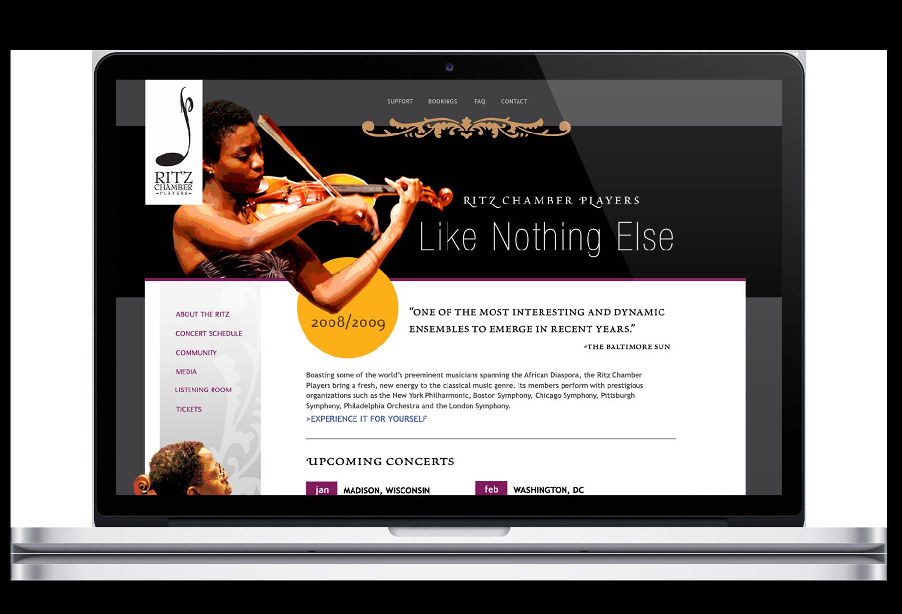 ritz_website