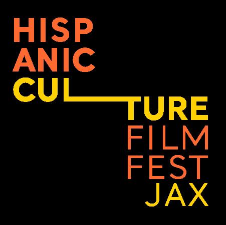hispanic film festival logo